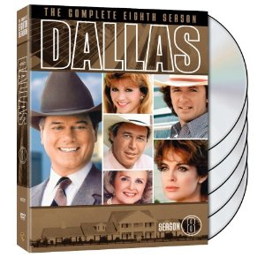Larry Hagman Dallas