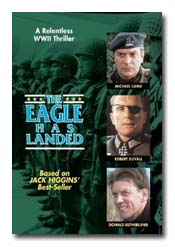 Larry Hagman The Eagle Has Landed