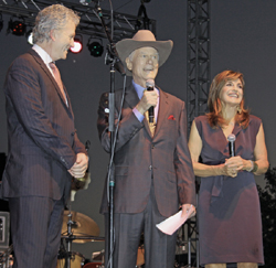 Larry Hagman Foundation